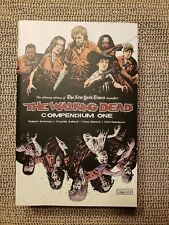 The Walking Dead Compendium One NEW
