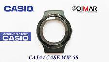 CAJA/CASE CENTER  CASIO MW-56 NOS