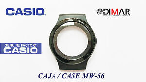 Box/Case Centre Casio MW-56 NOS