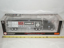 Case IH & FFA 60th Anniversary Kenworth Semi By Norscot 1/50th Scale