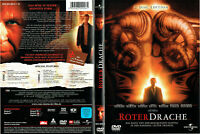 (2 DVD's) Roter Drache - 2 Disc Edition - Anthony Hopkins, Edward Norton