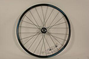 Oval Vera Corsa DPD22 Disc 700/29 Front Wheel 6 Bolt 100x12 TA 24h F35