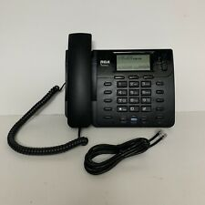 Rca by Telefield Battery Operated Phone with desktop pedestal