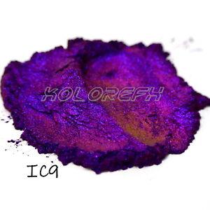 IC9 Intense Colorshift Pearl KolorEFX Pigment Epoxy Resin Art Paint PlastiDip