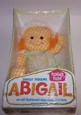 "Romper Room Sweet Dreams Abigail Doll 1973 Hasbro Approx.15"" NIB"