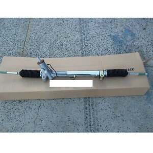 Power Steering Rack Brand New!HOLDEN COMMODORE VT II VX VU VY 6/1999-2004 V6-V8