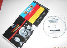 Single CD Cher C. Hynde Neneh Cherry Eric Clapton - Love can build a bridge