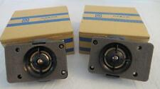 Lot of 2 Pioneer TS-TRX60 Hard Dome Tweeters OEM Vintage Part DS-168A NEW IN BOX