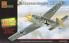 Pegasus Hobbies 1/48 Messerschmitt Bf109E-4 # 8412