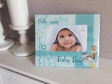 Baby Boy Photo Frame So Cute  Baby Shower Maternity Gift