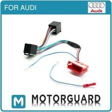 Autoradios et façades autoradio A6 pour véhicule Audi