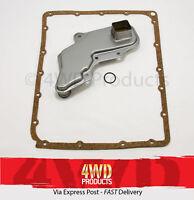 Auto Transmission Filter kit - for Nissan Pathfinder WD21 3.0-V6 (92-95)