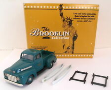 Brooklin 1/43 Scale BRK76X  - 1948 Ford F-1 Pick-Up Truck 1999 1 Of 315