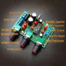XR1075 Tone Board BBE Digital Audio Processor 12V Pre-Amplifier Board Module