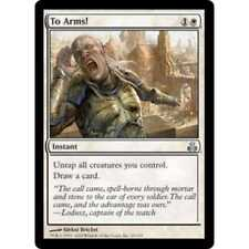MTG GUILDPACT * To Arms!