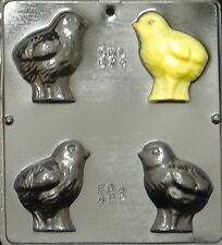 Chick Assembly Chocolate Candy Mold Easter  874 NEW