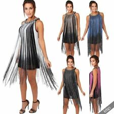Flapper Party/Cocktail Short Sleeve Dresses for Women