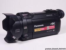 "Panasonic HC-VXF999 Camcorder 4K Video Camera 20x Optical Zoom Händler ""TOP"""