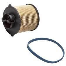 Crosland Fuel Filter Metal Canister  Vauxhall Meriva, Insignia, Astra & Saab 9-5