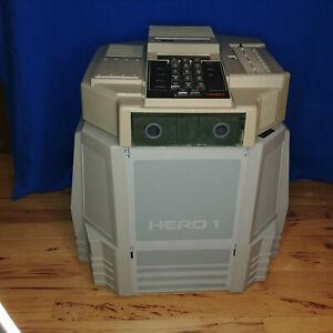 Hero 1 Heathkit Robot