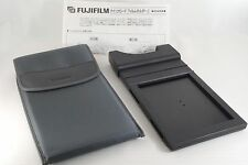 Excellent+++!! Fujifilm Quick Load Film Holder II from Japan