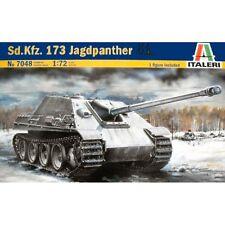 ITALERI 7048 tedesco Sd. KFZ. 173 jadgpanther Kit Modellino in scala 1/72