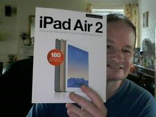 GUIDE TO IPAD AIR 2 SECOND GEN PAPERBACK PERFECT XMAS GIFT FREE UK POST