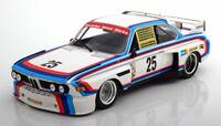 1:18 Minichamps BMW 3.0 CSL  Champion IMSA Series Stuck 1975