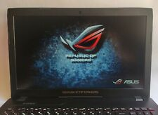 "ASUS ROG GL553VD 15,6"" (1TB HDD, Intel Core i5 7.ª Gen., 2,50 GHz, 16Gb)"
