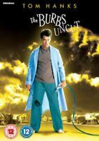 Nuovo The Burbs Uncut DVD