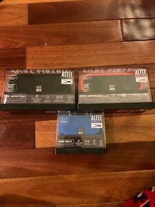 Altec Lansing THE JACKET H20 Rugged Bluetooth Speaker (x2) + Mini H20 3 Speaker