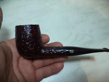 ROSSI BY SAVINELLI PIPA PIPE PFEIFE SMOKING MOD. 104 (81) RUSTICA NEW