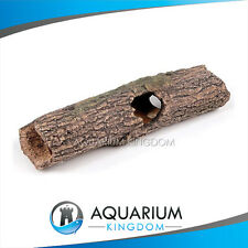 #18466 Kazoo Breeding Log - Medium Aquarium Tank Ornament Decoration Driftwood