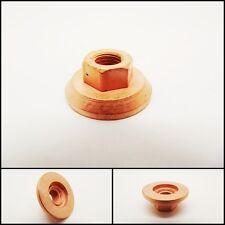 Classic Mini Manifold Captive Nut Washer LYH10008 cooper austin morris 1275 998