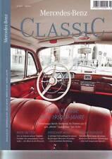 Mercedes Benz Classic 2/13 220 S Baureihe W 180 II/Schwerlastwagen LP 1620/130