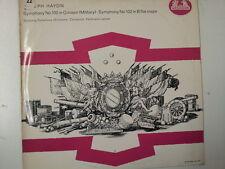 LP HAYDN Symphony 100  + 102 Ferdinand Leitner 478400