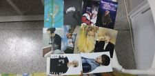 BTS Official Photo Card ARMYPEDIA United In Seoul V Taehyung 10EA Set Not All