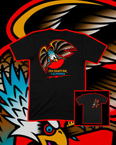Eagles! Neo-Traditional / Sailor Jerry Tattoo Flash T-Shirt
