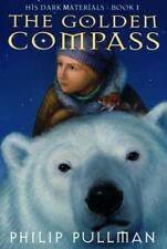 THE GOLDEN COMPASS - PULLMAN, PHILIP - NEW HARDCOVER BOOK