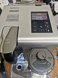 Delonghi Nespresso Coffee Machine  EN750.MB Lattissima Pro,  Silver