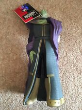"star wars shadows of the empire Prince Xizor applause vinyl doll 10"" 1996"