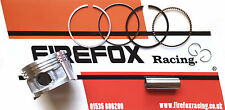 Yamaha YBR125 YBR 125 TTR125 TTR 125 4LS 54.00mm Bore Mitaka Piston Kit