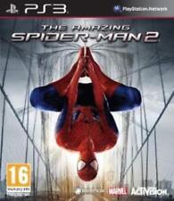 El Asombroso Hombre Araña 2 (PS3 Juego) * muy Buen Estado *