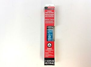 Ford Motorcraft Blue Candy 4 IN 1 Lacquer Touch-Up Paint 7252A Z9 New OEM