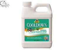 Absorbine abkühlen ohne Ausspülen Herbal Waschen mit 12 Kräuter & Öle frei p&p