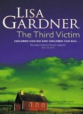 The Third Victim,Lisa Gardner