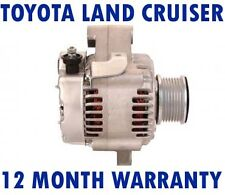 Toyota Land Cruiser - 90 3.0 D - D-4d 2000 2001 2002 2003 - 2015 Alternatore