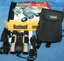 Bushnell Imageview Binocular With Built-In Digital Camera Model # 11-0830