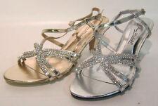 Kitten Standard Width (D) Synthetic Shoes for Women