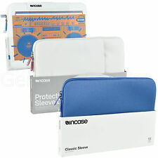 """Genuine Incase Fully lined MacBook Pro 13""""/Air /Retina Carry Sleeve Pouch Cover"""
